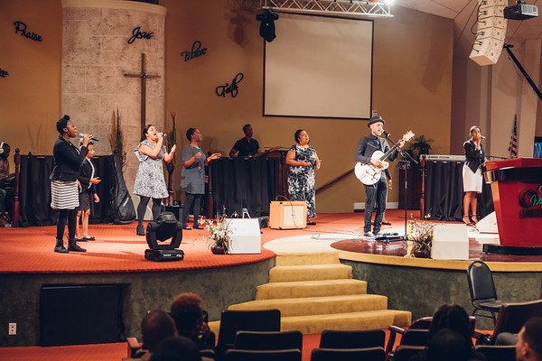 2019-11-23 Patmos Divine Service