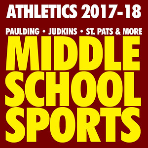 MIDDLE SCHOOL SPORTS 2017-18