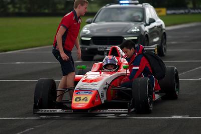 F4 British Champ