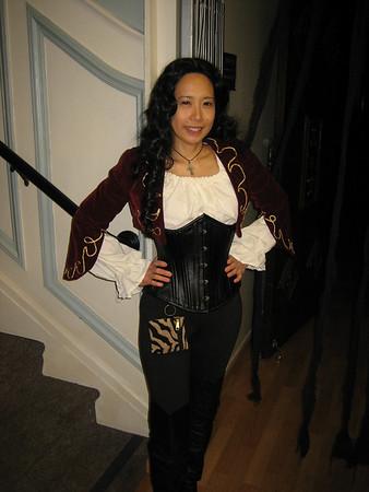 PEERS Le Bal Des Vampires November 2007