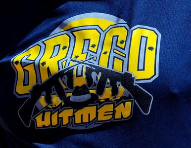 Southern Slam vs Greco Hitmen