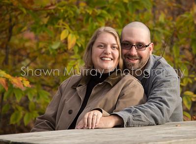 Jo Beth & Jeremy: Engagement