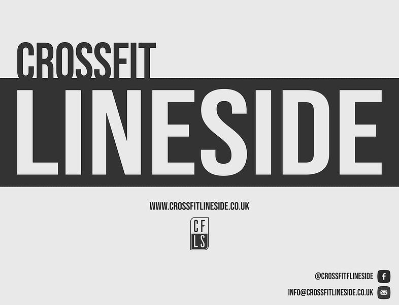 CrossFit Lineside