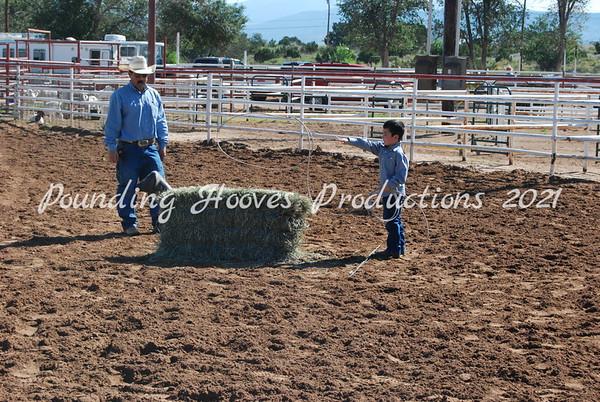 Cibola County Gymkahana Jr Rodeo 8-25-12