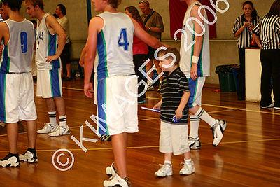 St Pauls U/17 M Grand Final 11-3-06