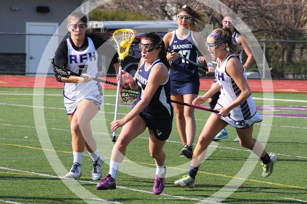 2015 Girls Lacrosse