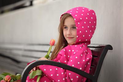 Danica age 7
