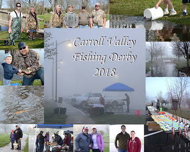 Carroll Valley Fishing Derby