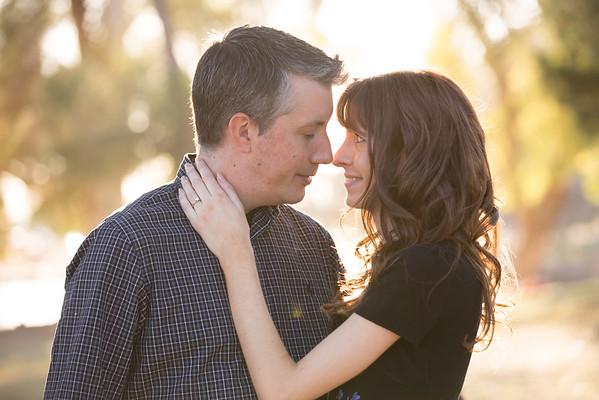 Emily & Eric Engagement