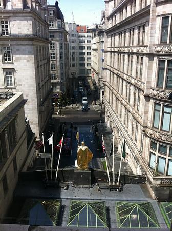 London, June 2011