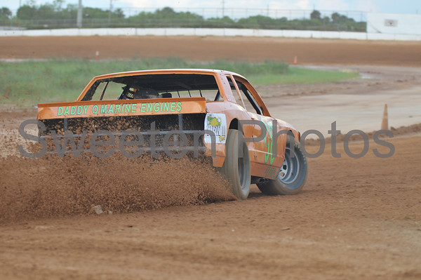 Hendry County Speedway 10-11-08