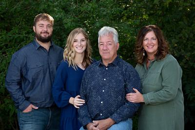 Janet Baker Family
