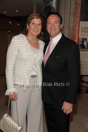 Mary Ellen Finnerty, Kevin Finnerty   photo  by Rob Rich © 2014 robwayne1@aol.com 516-676-3939