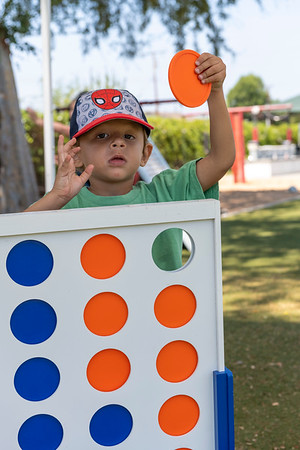 2021-08-08 VBS Block Party