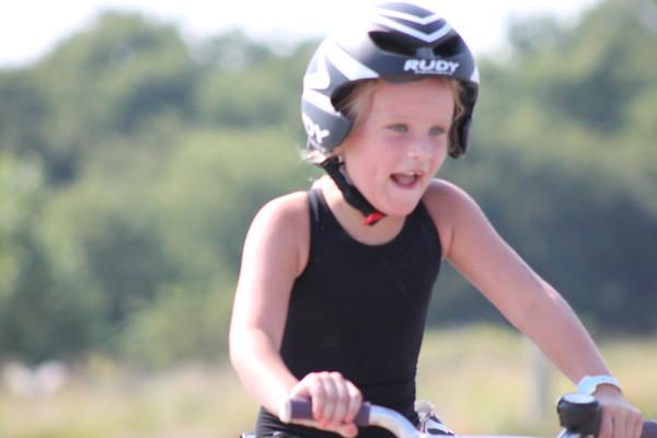 TriTulsa Kids 2013 Bike