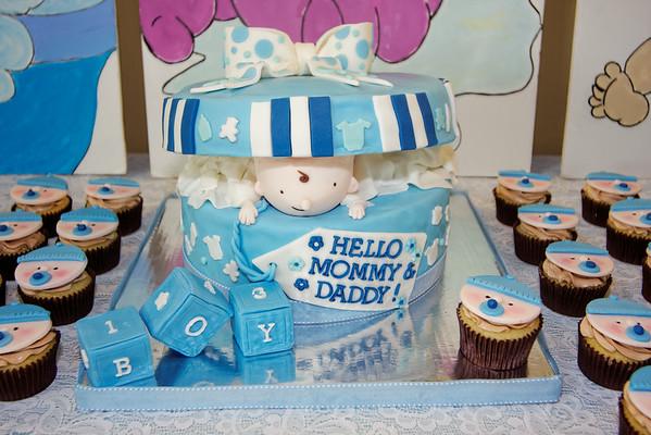 Karina's Cake Creations