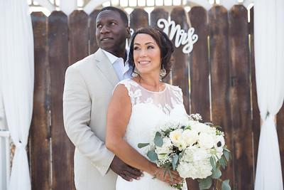 Mr & Mrs Hooks | The Wedding Ceremony | 07.29.18