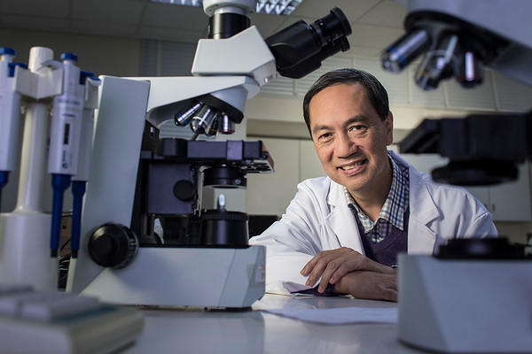 Dr. Gregory Cheng