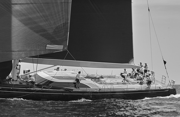 The Superyacht Cup 2019, Palma de Mallorca, Spain