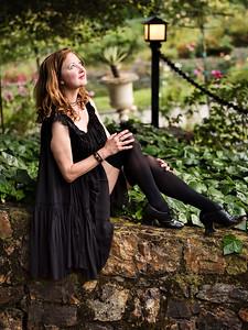 Paula Rosegarden