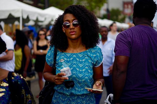 H Street Festival 2016