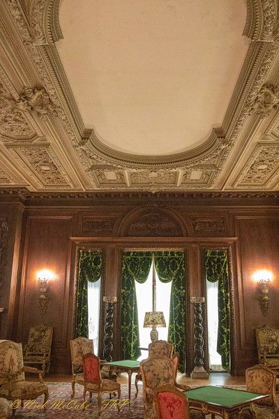 The Vanderbilt Mansion - New York