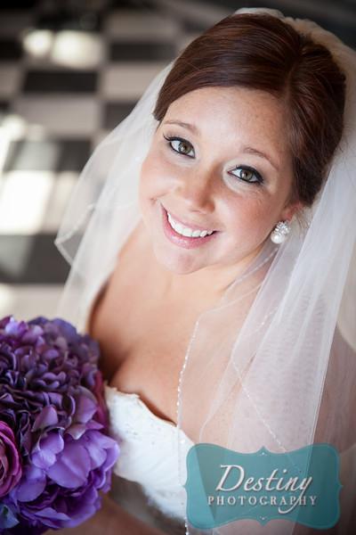 Jessica Fowler's Bridal Pix