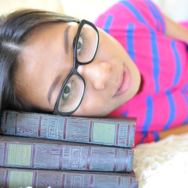 Tu Duong is very studious.