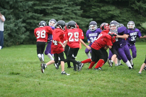 2006 RJT 5TH GRADE vs BLACKHAWK