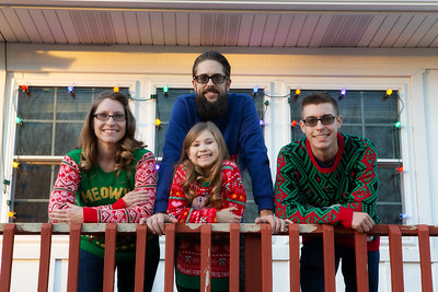 Foster Christmas 2020