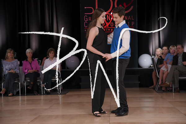 Ryan and Mallory