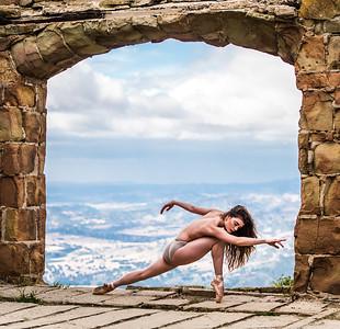 Fine Art Ballet Portraits!