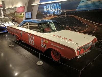 LeMay - America's Car Museum - Tacoma, WA - 15-18 May '17