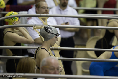 District Swimming Highlights