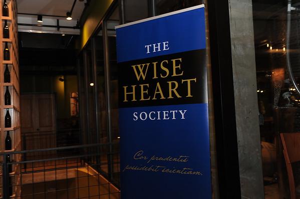 2017 Wise Heart Society Celebration