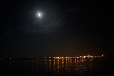 Daniel Island Night Shoot (August 27, 2007)