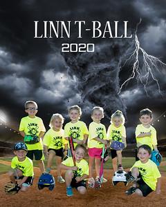 Linn T Ball