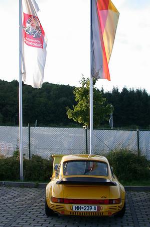 Misc car pics
