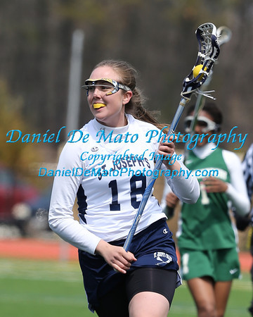 2013 Women's College Lacrosse