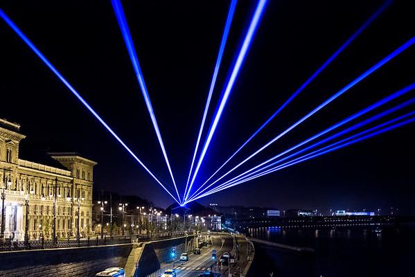 MZed Budapest Masterclass