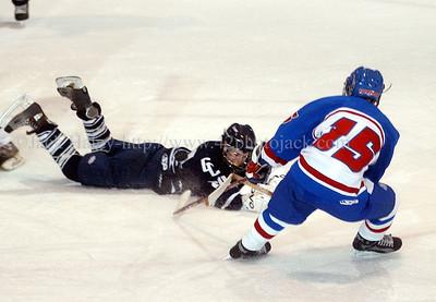 Fairport vs Gates-Chili Varsity Hockey