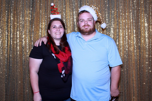 Elements Massage Holiday Party 2017