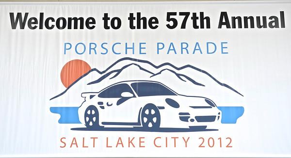 Parade 2012: Alpine Tour