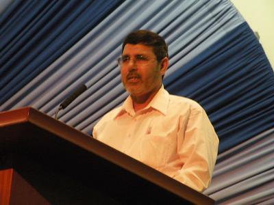 2008 Darshan Mela - SOS Center Amityville