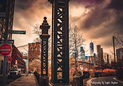 D.U.M.B.O Brooklyn