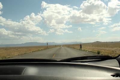Shiprock, New Mexico (May 30 2014)