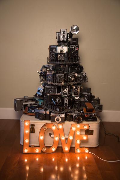 Camera Tree 2014