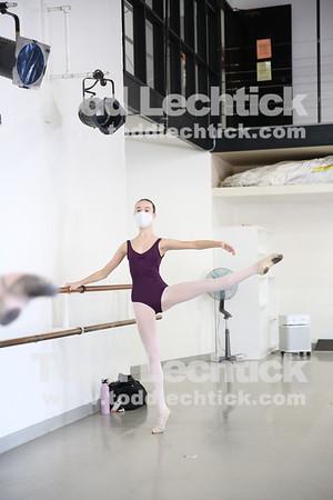 Westside Ballet Class 11/21/20