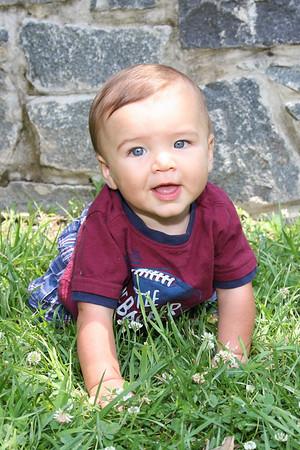 Carter - 7 months