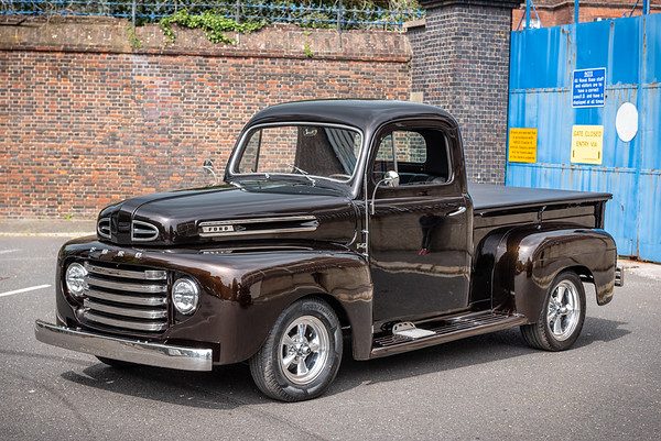 Ford F47
